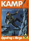 Cover for Kamp-serien (Serieforlaget / Se-Bladene / Stabenfeldt, 1964 series) #21/1989