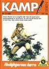 Cover for Kamp-serien (Serieforlaget / Se-Bladene / Stabenfeldt, 1964 series) #23/1989