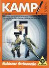 Cover for Kamp-serien (Serieforlaget / Se-Bladene / Stabenfeldt, 1964 series) #24/1989