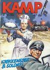 Cover for Kamp-serien (Serieforlaget / Se-Bladene / Stabenfeldt, 1964 series) #27/1989