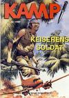 Cover for Kamp-serien (Serieforlaget / Se-Bladene / Stabenfeldt, 1964 series) #32/1989