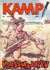 Cover for Kamp-serien (Serieforlaget / Se-Bladene / Stabenfeldt, 1964 series) #33/1989