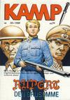 Cover for Kamp-serien (Serieforlaget / Se-Bladene / Stabenfeldt, 1964 series) #35/1989