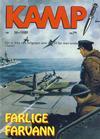 Cover for Kamp-serien (Serieforlaget / Se-Bladene / Stabenfeldt, 1964 series) #36/1989