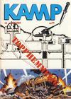 Cover for Kamp-serien (Serieforlaget / Se-Bladene / Stabenfeldt, 1964 series) #40/1989