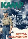 Cover for Kamp-serien (Serieforlaget / Se-Bladene / Stabenfeldt, 1964 series) #43/1989
