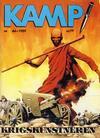 Cover for Kamp-serien (Serieforlaget / Se-Bladene / Stabenfeldt, 1964 series) #44/1989