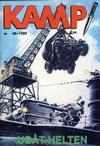 Cover for Kamp-serien (Serieforlaget / Se-Bladene / Stabenfeldt, 1964 series) #45/1989