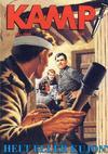 Cover for Kamp-serien (Serieforlaget / Se-Bladene / Stabenfeldt, 1964 series) #46/1989