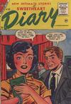 Cover for Sweetheart Diary (Charlton, 1955 series) #32