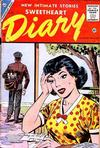 Cover for Sweetheart Diary (Charlton, 1955 series) #33