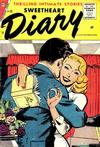 Cover for Sweetheart Diary (Charlton, 1955 series) #36