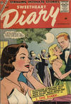 Cover for Sweetheart Diary (Charlton, 1955 series) #37