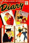 Cover for Sweetheart Diary (Charlton, 1955 series) #42