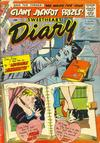 Cover for Sweetheart Diary (Charlton, 1955 series) #47