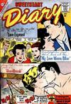 Cover for Sweetheart Diary (Charlton, 1955 series) #53