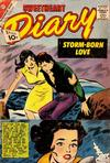 Cover for Sweetheart Diary (Charlton, 1955 series) #61