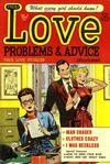 Cover for True Love Problems and Advice Illustrated (Harvey, 1949 series) #6