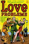 Cover for True Love Problems and Advice Illustrated (Harvey, 1949 series) #9