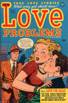 Cover for True Love Problems and Advice Illustrated (Harvey, 1949 series) #15