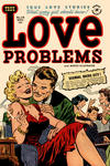 Cover for True Love Problems and Advice Illustrated (Harvey, 1949 series) #24