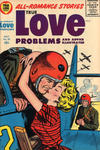 Cover for True Love Problems and Advice Illustrated (Harvey, 1949 series) #39