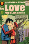 Cover for True Love Problems and Advice Illustrated (Harvey, 1949 series) #42