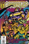 Cover for Gargoyles (Marvel, 1995 series) #1 [Direct Edition]