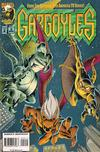 Cover for Gargoyles (Marvel, 1995 series) #2 [Direct Edition]