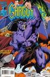 Cover for Gargoyles (Marvel, 1995 series) #3 [Direct Edition]