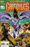 Cover for Gargoyles (Marvel, 1995 series) #8 [Direct Edition]