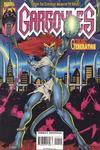 Cover for Gargoyles (Marvel, 1995 series) #9 [Direct Edition]