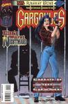 Cover for Gargoyles (Marvel, 1995 series) #10 [Direct Edition]