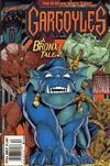 Cover for Gargoyles (Marvel, 1995 series) #11 [Direct Edition]