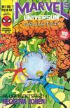 Cover for Marvels universum (Semic, 1987 series) #2/1987