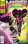 Cover for Marvels universum (Semic, 1987 series) #3/1987