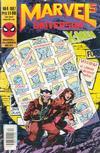 Cover for Marvels universum (Semic, 1987 series) #4/1987