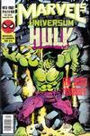 Cover for Marvels universum (Semic, 1987 series) #5/1987