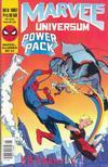 Cover for Marvels universum (Semic, 1987 series) #6/1987