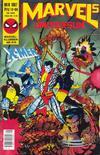 Cover for Marvels universum (Semic, 1987 series) #8/1987