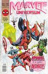 Cover for Marvels universum (Semic, 1987 series) #11/1987