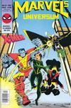 Cover for Marvels universum (Semic, 1987 series) #12/1987
