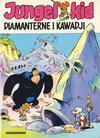 Cover for Jungel Kid (Interpresse, 1981 series) #1 - Diamanterne i Kawadji