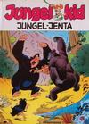 Cover for Jungel Kid (Interpresse, 1981 series) #3 - Jungel-jenta
