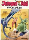 Cover for Jungel Kid (Interpresse, 1981 series) #5 - Øgledalen