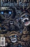Cover for Fantastic Four (Marvel, 1998 series) #57 (486) [Direct Edition]