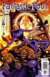 Cover for Fantastic Four (Marvel, 1998 series) #59 (488) [Direct Edition]