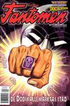 Cover for Fantomen (Egmont, 1997 series) #9/1998