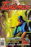 Cover for Fantomen (Egmont, 1997 series) #14/1998
