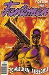 Cover for Fantomen (Egmont, 1997 series) #15/1998